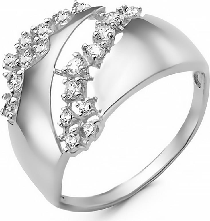 Кольцо Серебро России, серебро 925, фианит, 19, К-3419-РСереброКольцо из серебра с фианитами родированное • Не замеряйте замерзшие пальцы, в этот момент их размер отличается от обычного. Для точного определения размера, замеряйте ваш палец в конце дня, когда его размер является наибольшим. • Определите, размер какого пальца вам необходимо узнать. Помолвочные и обручальные кольца принято носить на безымянном пальце правой руки. • Если вам подходят два размера, стоит выбрать больший. • Если сустав шире самого пальца – измеряйте диаметр сустава. • Если вы хотите приобрести кольцо с ободком шире 4 мм, его размер должен быть примерно на полразмера больше обычного.