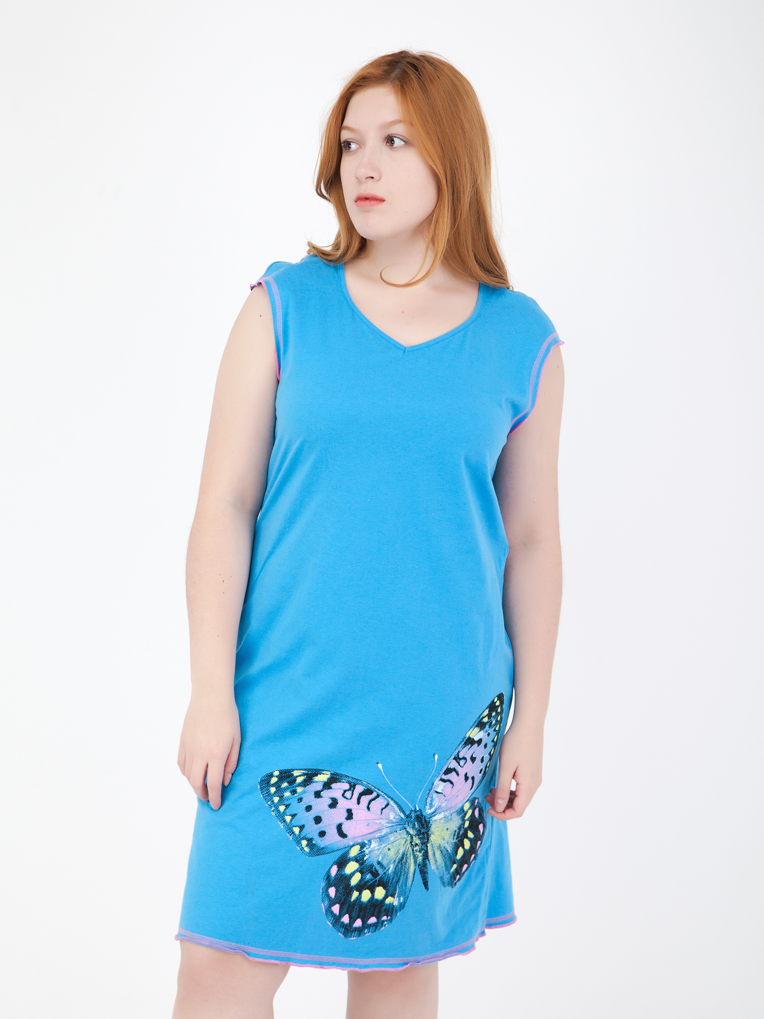 Ночная рубашка Vosmae 998