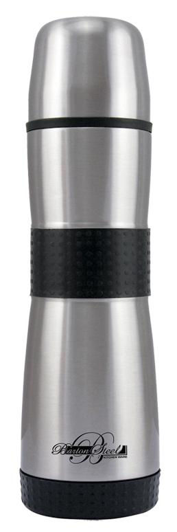 Термос BartonSteel 4450BS/стальной, серебристый