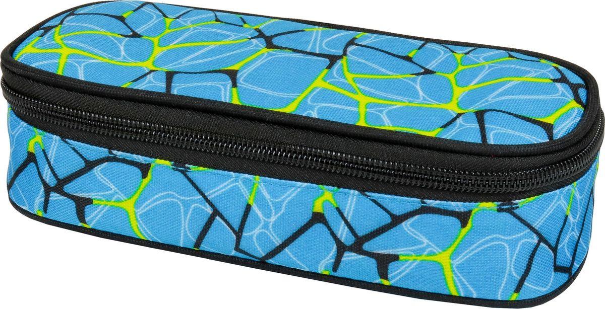 Пенал-косметичка MagTaller Case Neuro, 34819-22 цена и фото
