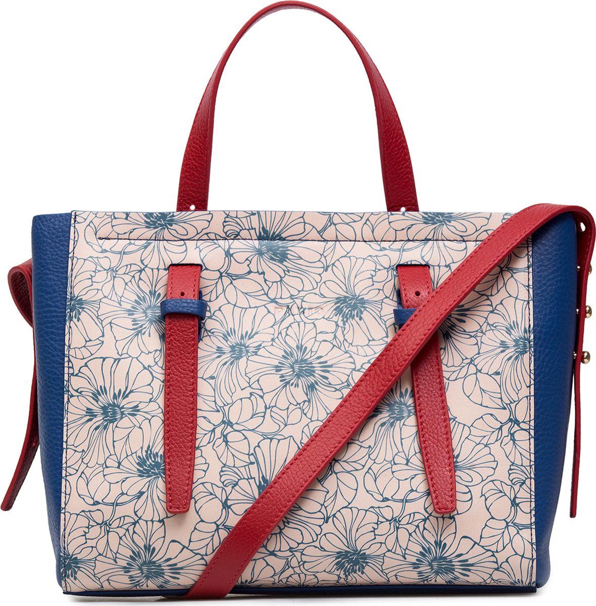 купить Сумка женская Palio, 16336AS2-W4, синий по цене 9520 рублей