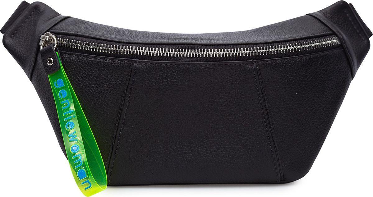 Сумка женская Palio, 16510A-W1-O, черный цена