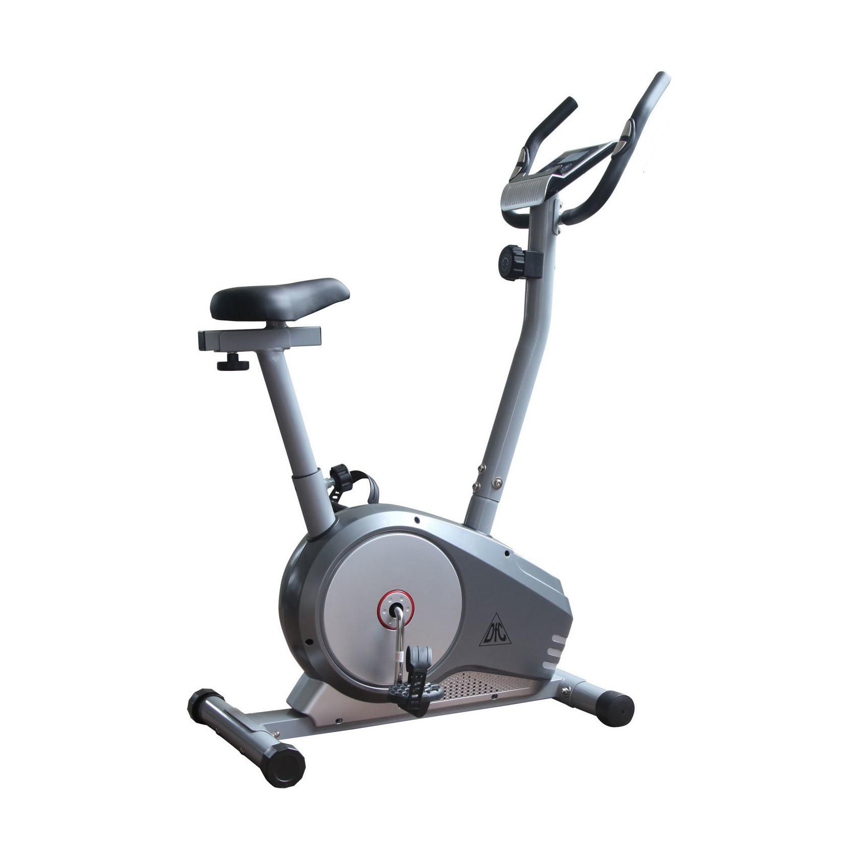 Велотренажер DFC B8508 велотренажер dfc pluton b5010 горизонтальный