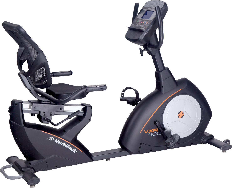Велотренажер NORDICTRACK VXR 400 все цены