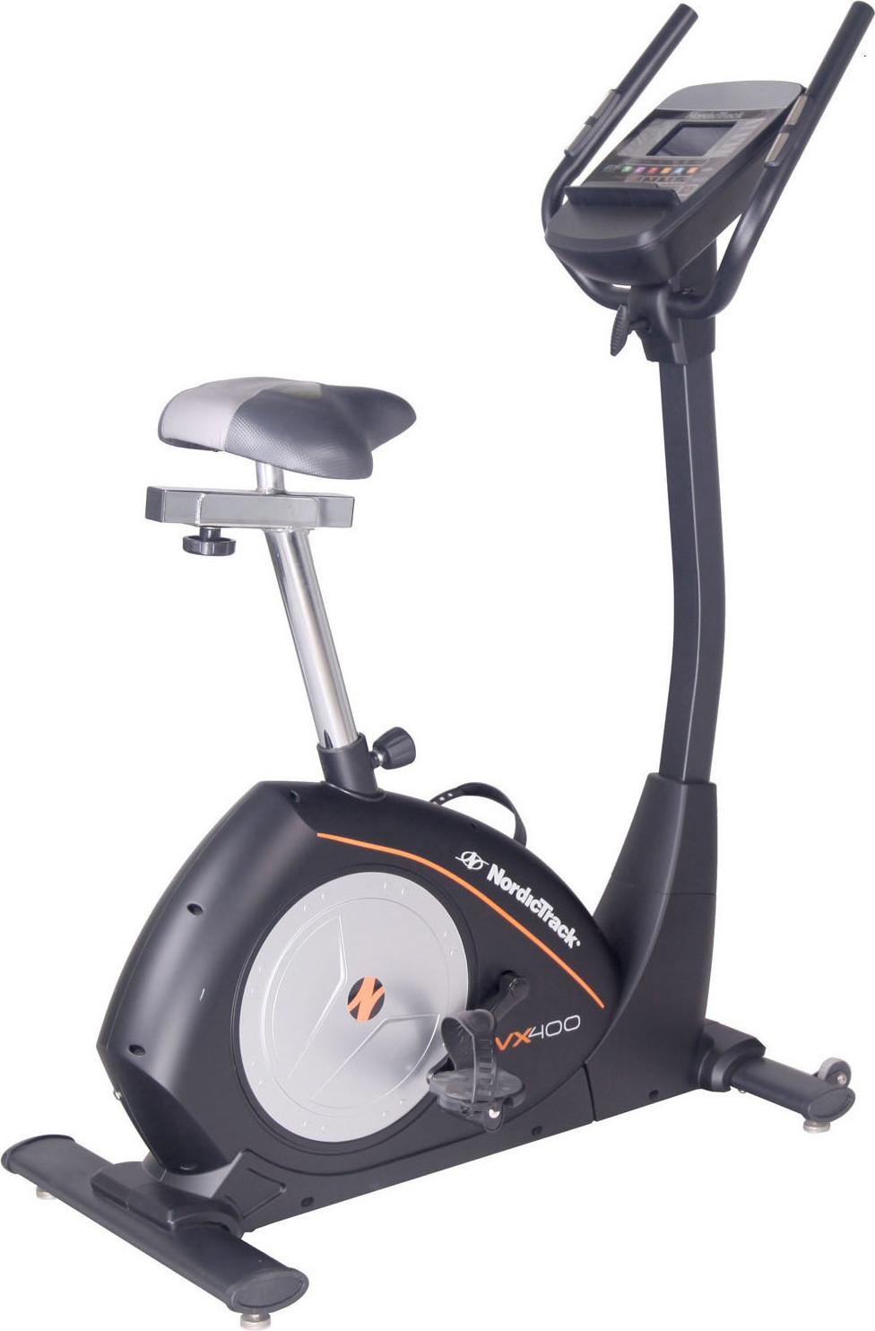 Велотренажер NordicTrack VX400 все цены