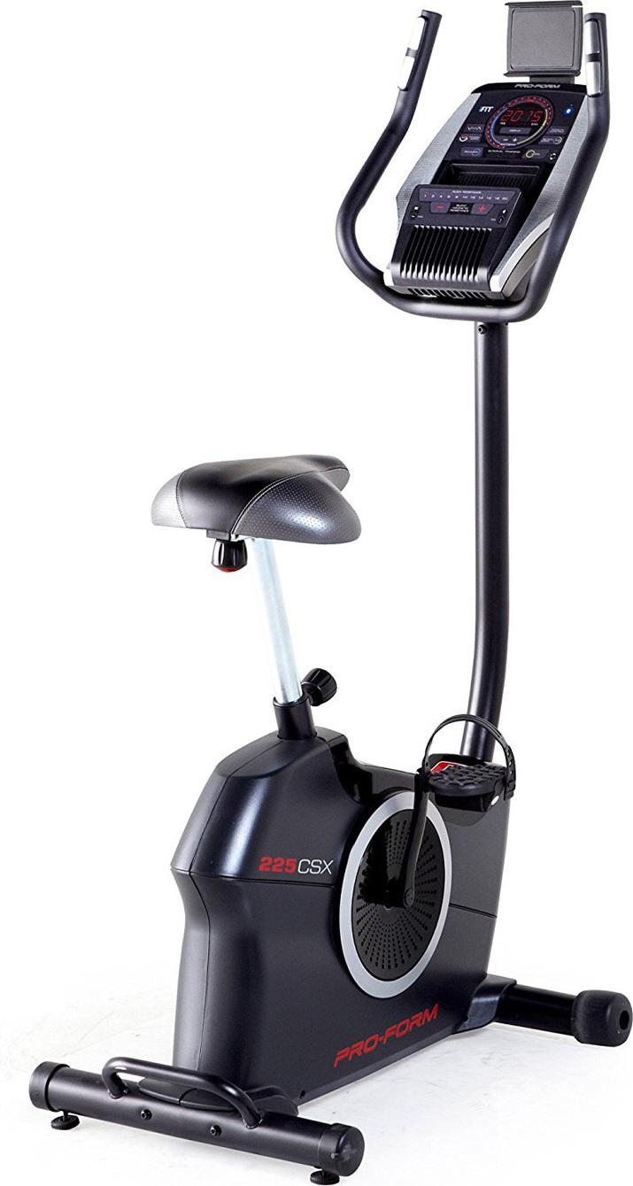 Велотренажер PRO-FORM 225 CSX