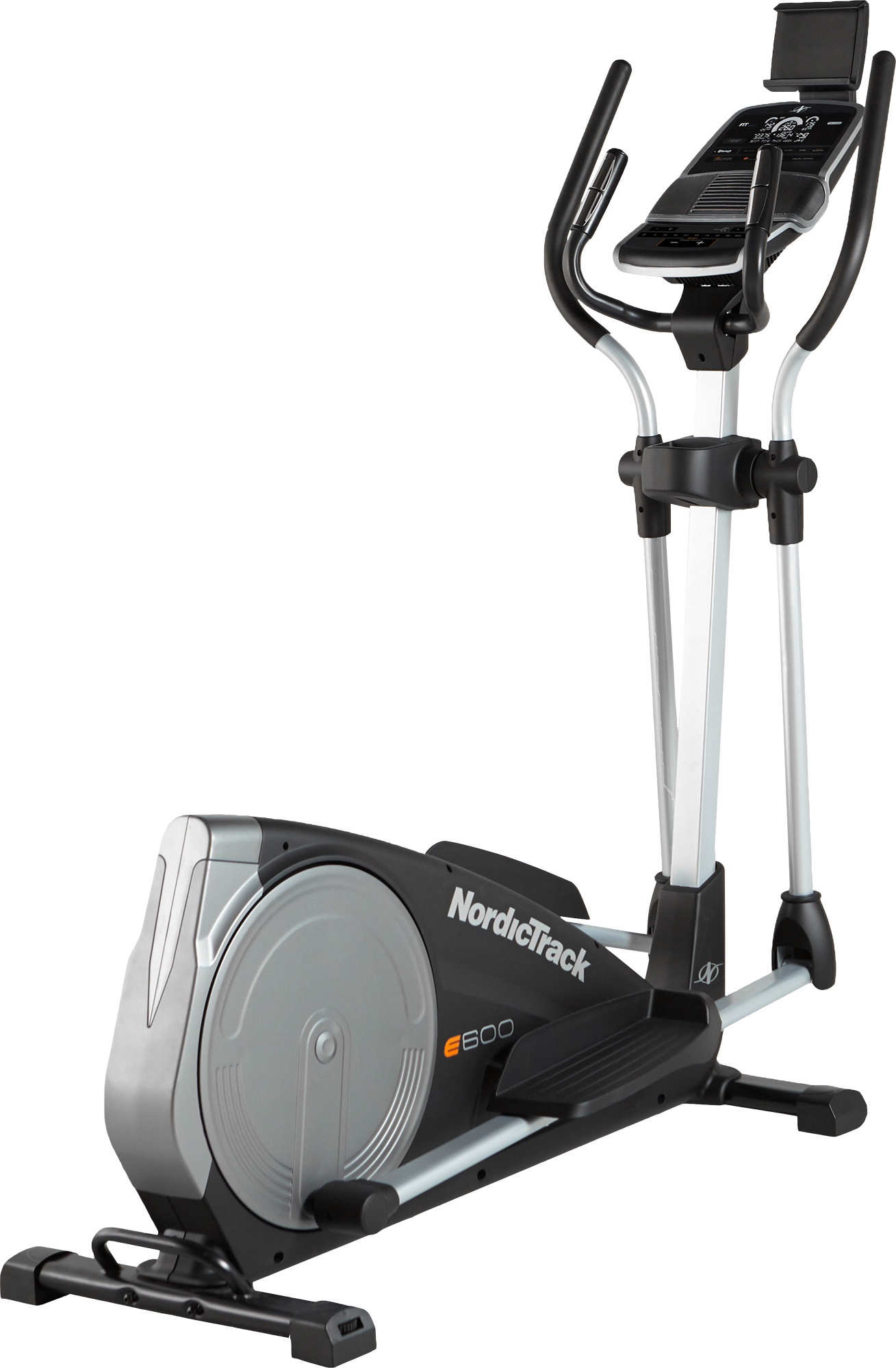 Эллиптический тренажер NORDICTRACK E 600 эллиптический тренажер housefit
