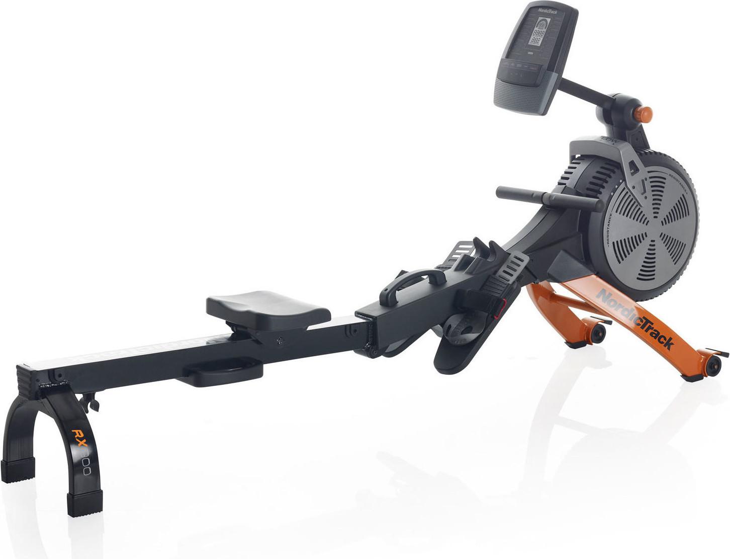 Гребной тренажер NORDICTRACK RX 800 все цены