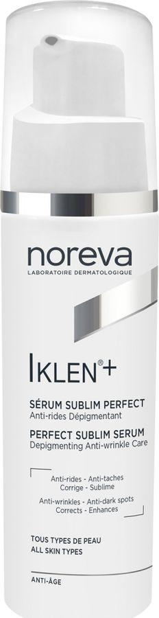 Сыворотка для кожи Noreva Iklen+, интенсивная, корректирующая, 30 мл noreva iklen купить сыворотка