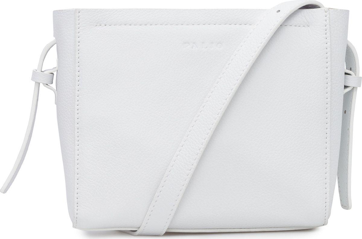 Сумка кросс-боди женская Palio, 16335A2-W1-O, белый цены онлайн