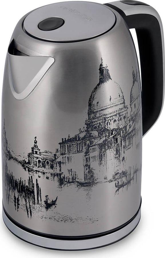Электрический чайник Polaris PWK 1763CA Italy
