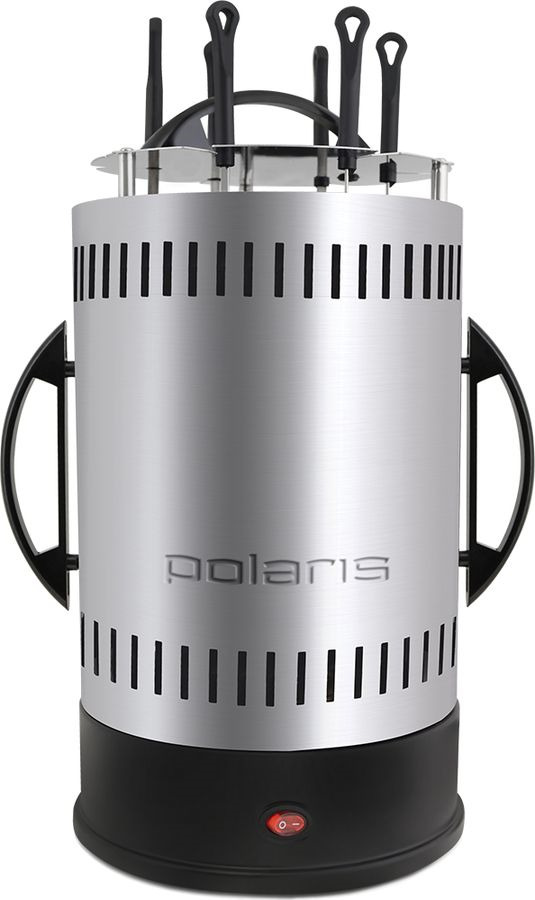 Электрошашлычница Polaris PEG 0602