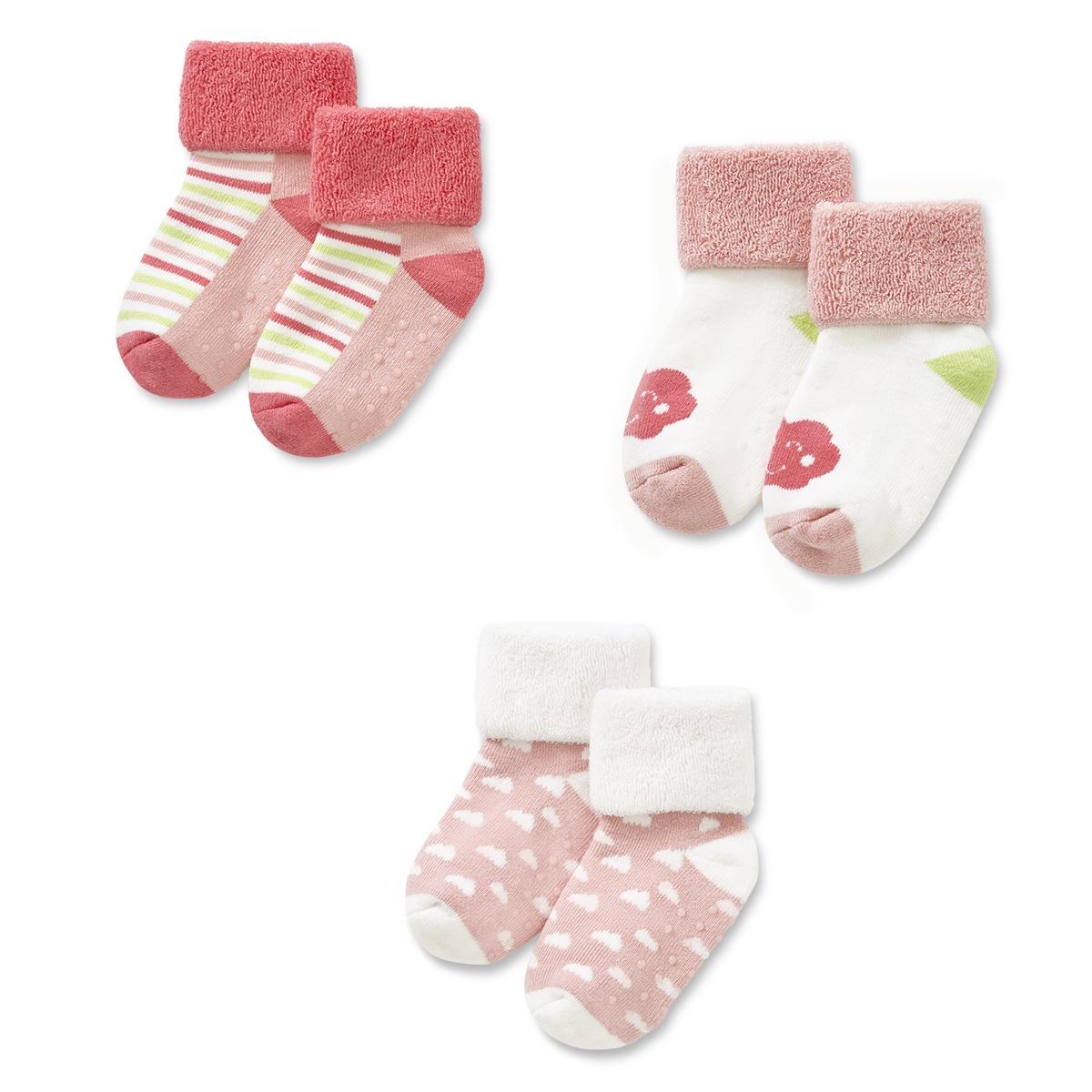 Комплект носков , 3 шт