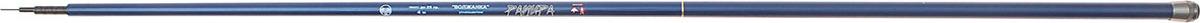 Удилище телескопическое Волжанка Рапира, 4 секции, 1096535, 4,0 м, до 25 г
