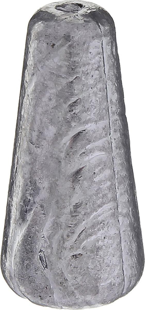 Грузило Zaмануха Колокол, 1407687, 10 г, 20 шт
