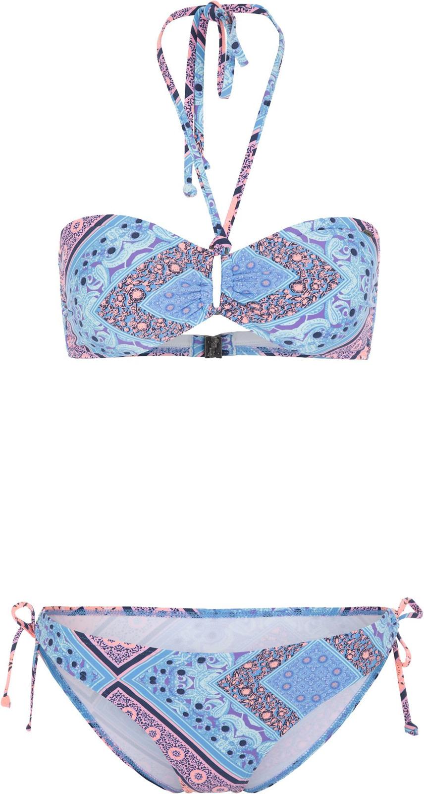 Купальник раздельный O'Neill speedo женский купальник консервативные купальники малая грудь собрала купальный костюм