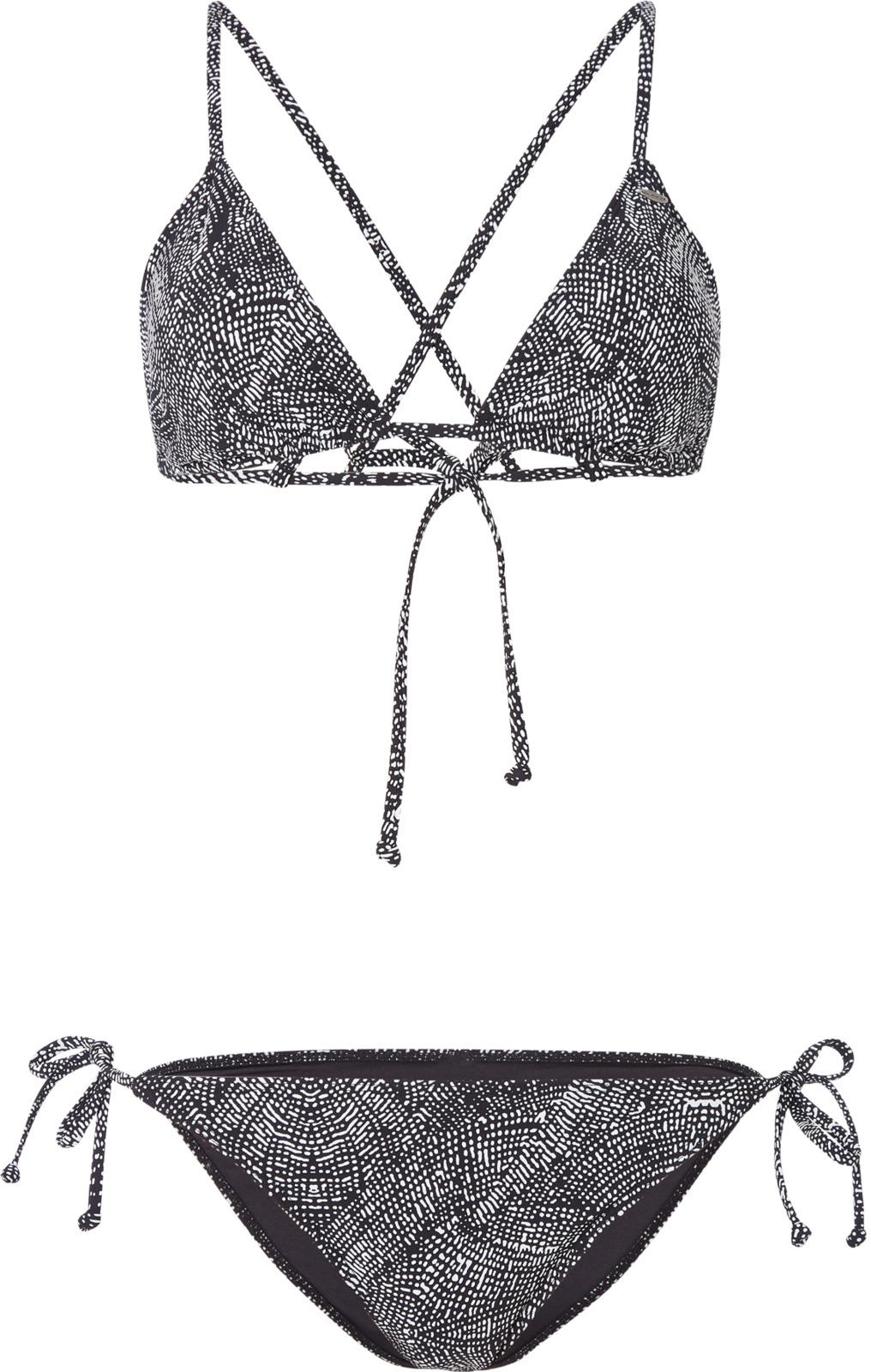 Купальник раздельный O'Neill Pw Capri Bondey Print Bikini