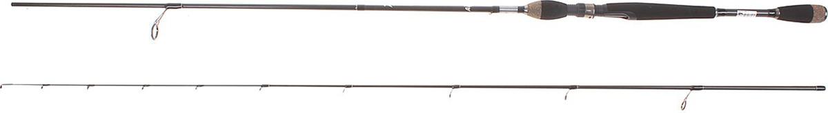 Спиннинг штекерный Akara Erion Jig Spin IM9, 1543031, серый, 2,48 м, 3-12 г
