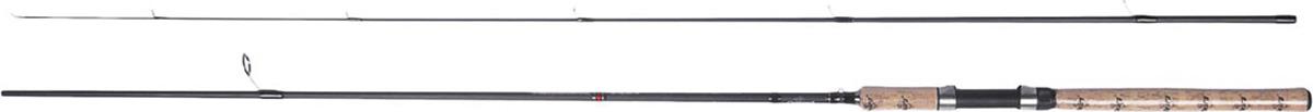 Спиннинг штекерный Akara Futura IM8, 1543033, черный, 2,7 м, 5-25 г