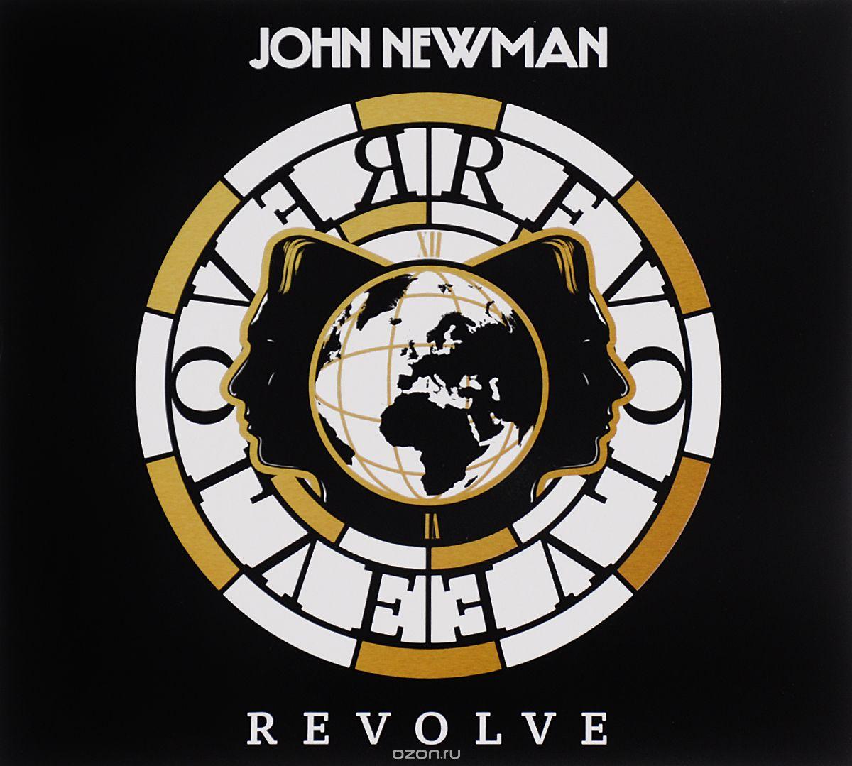 лучшая цена Джон Ньюман John Newman. Revolve