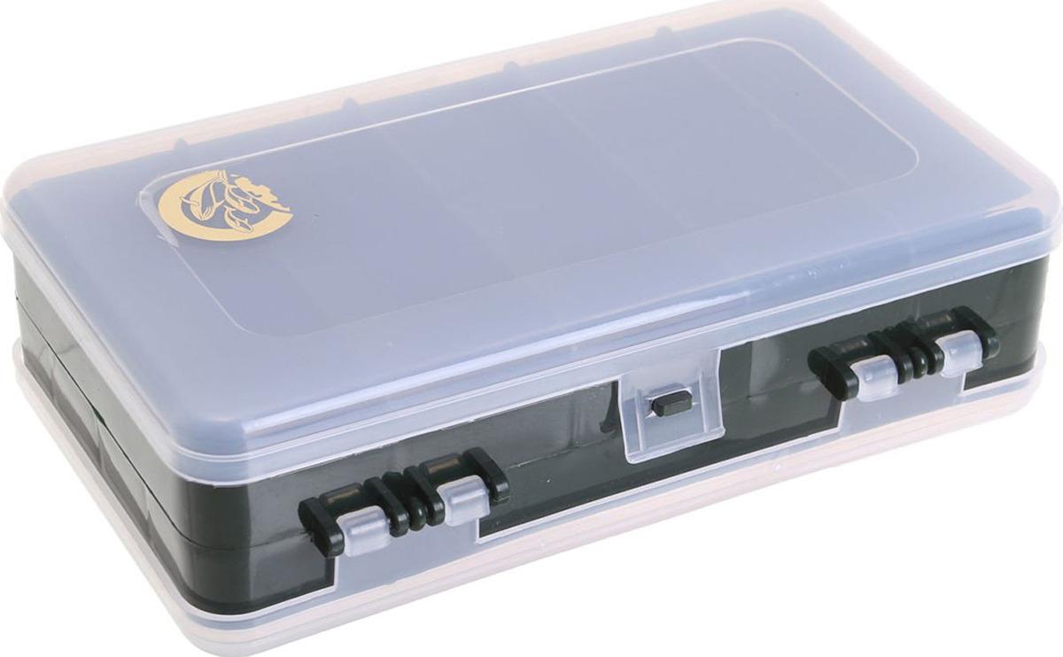 Набор мотовил Три кита ТК-31, 2075223, 8 шт коробка для приманок три кита сч 5