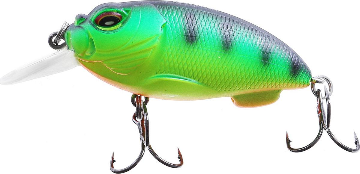 Воблер TsuYoki Plug SR 55F, цвет 001, 2094686, 12 г