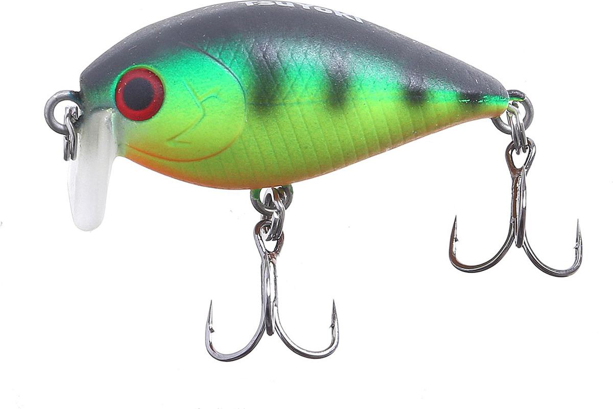 Воблер TsuYoki Swing SR 35F, цвет 001, 2094692, 3,5 г