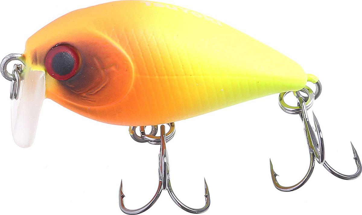 Воблер TsuYoki Swing SR 35F, цвет 269, 2094696, 3,5 г