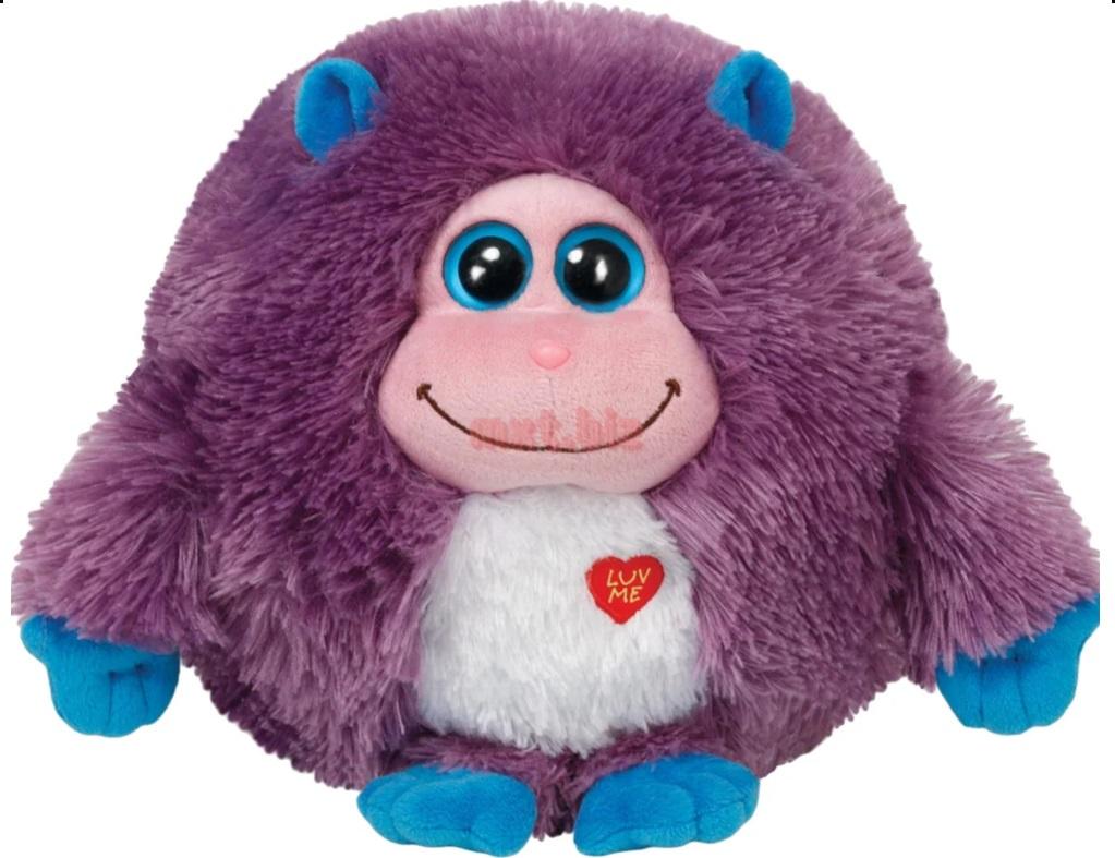 Мягкая игрушка Мягкие игрушки TY 37102 фиолетовый
