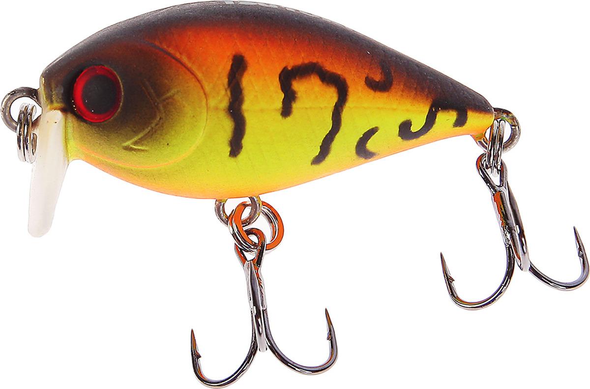 цена на Воблер TsuYoki Swing SR 35F, цвет 290R, 3306154, 3,5 г