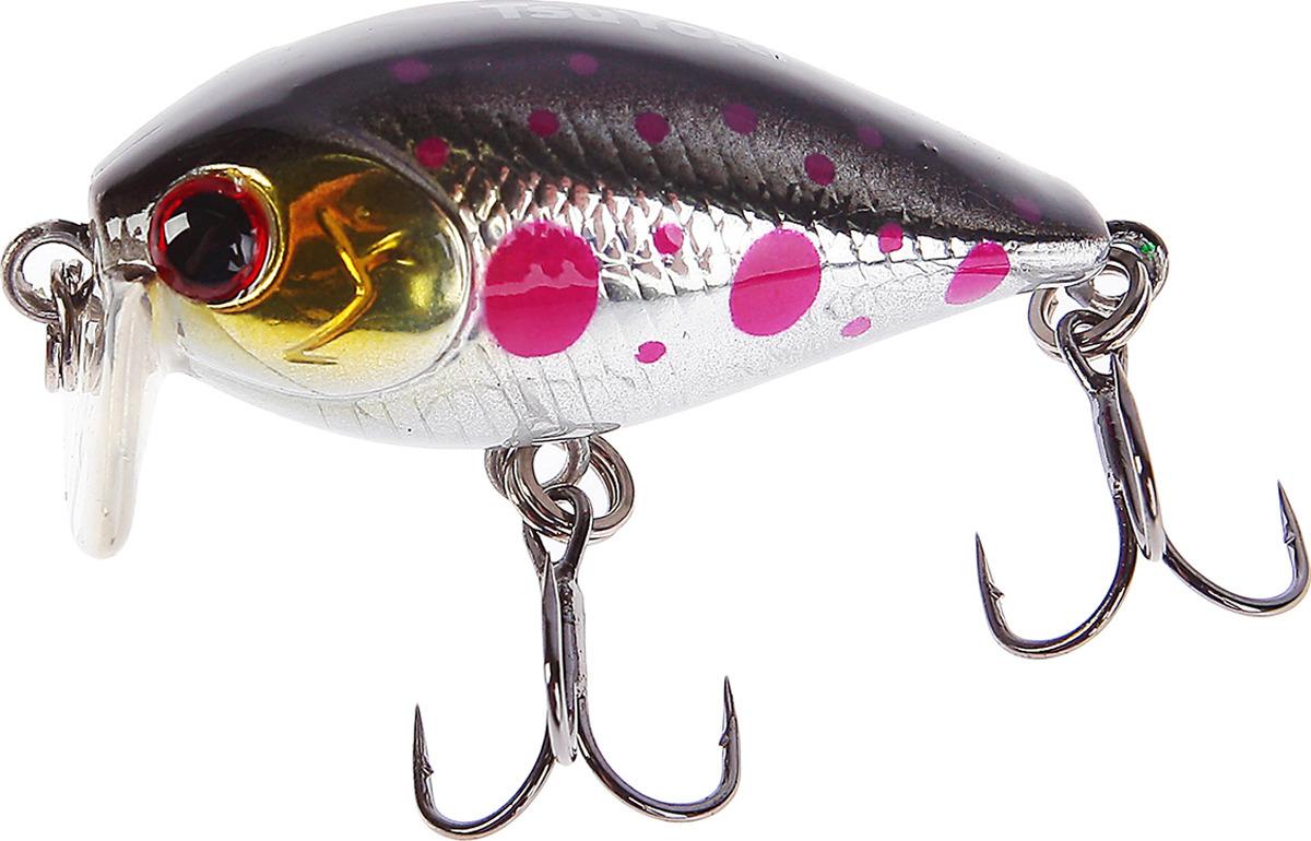 Воблер TsuYoki Swing SR 35F, цвет 822, 3306156, 3,5 г