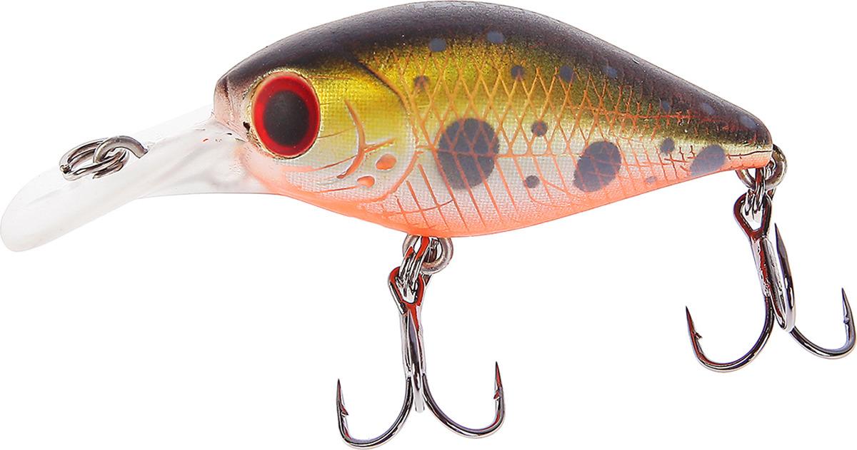 Воблер TsuYoki Swing XL 35F, цвет 275, 3306169, 4 г