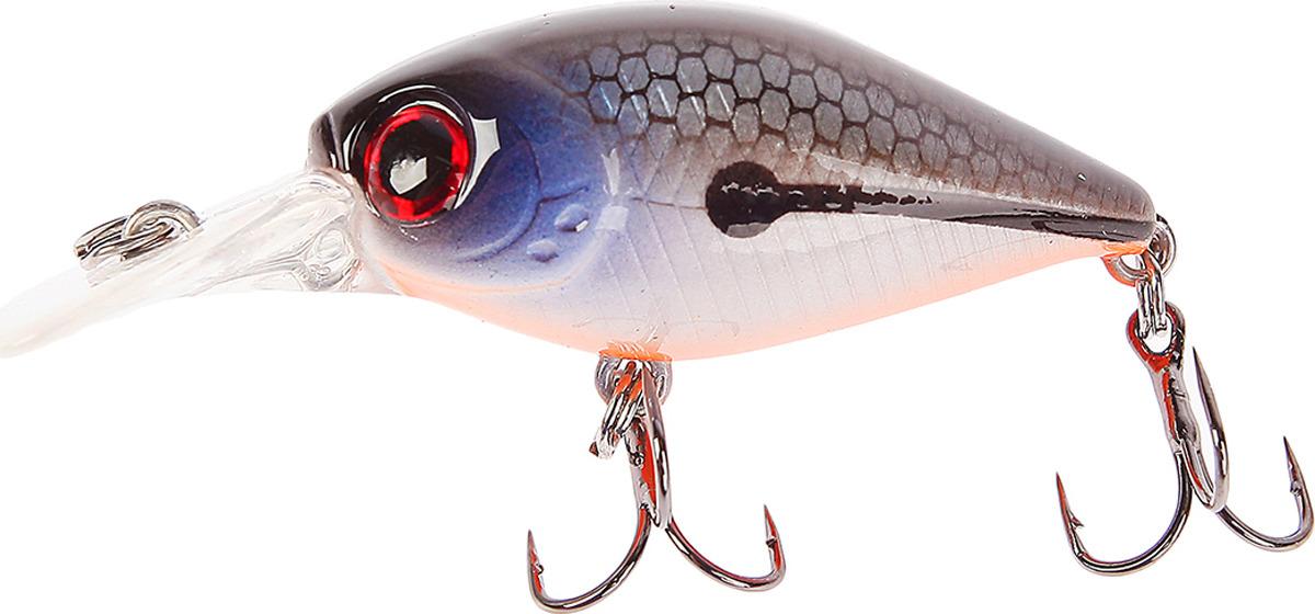 Воблер TsuYoki Swing XL 35F, цвет 808, 3306172, 4,2 г