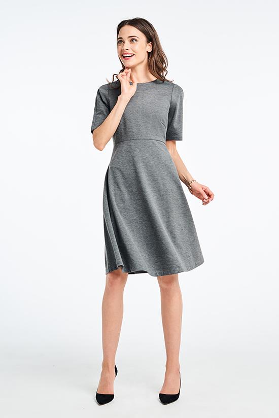 Платье Senta