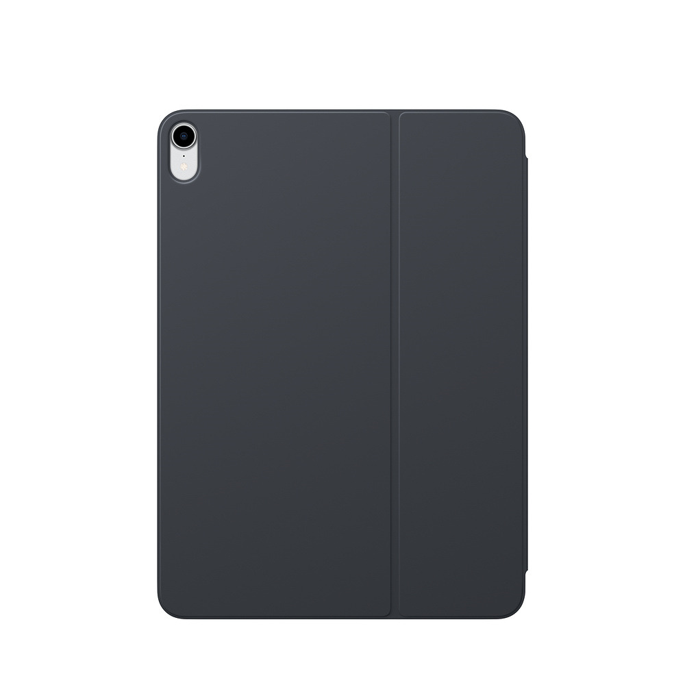 Чехол-клавиатура Apple Smart Keyboard Folio для iPad Pro 11, русская раскладка, MU8G2RS/A, black клавиатура apple magic keyboard mla22ru a