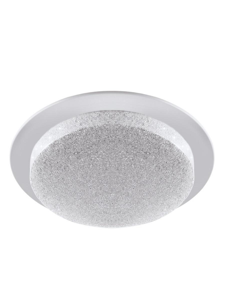Встраиваемый светильник Lumin'arte SN-DLL24W-CH, Без цоколя, 24 Вт elvan светильник встраиваемый vls 5048sq 24w nh