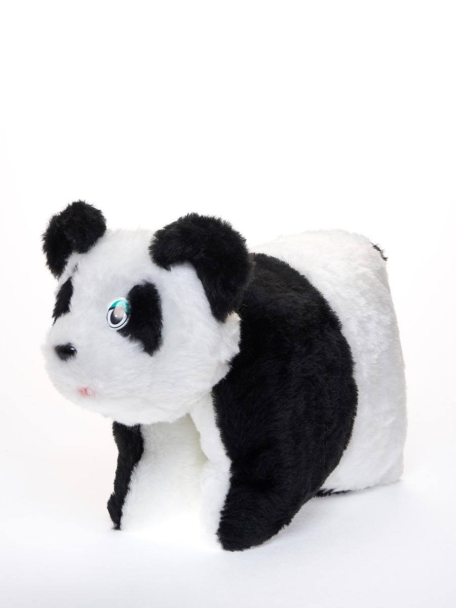 Мягкая игрушка Радомир С977/пандасоня черный, белый