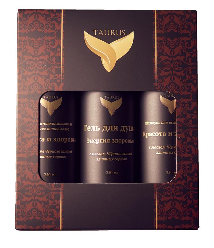 Фото - Косметический набор для волос TAURUS 46691911 красота и здоровье