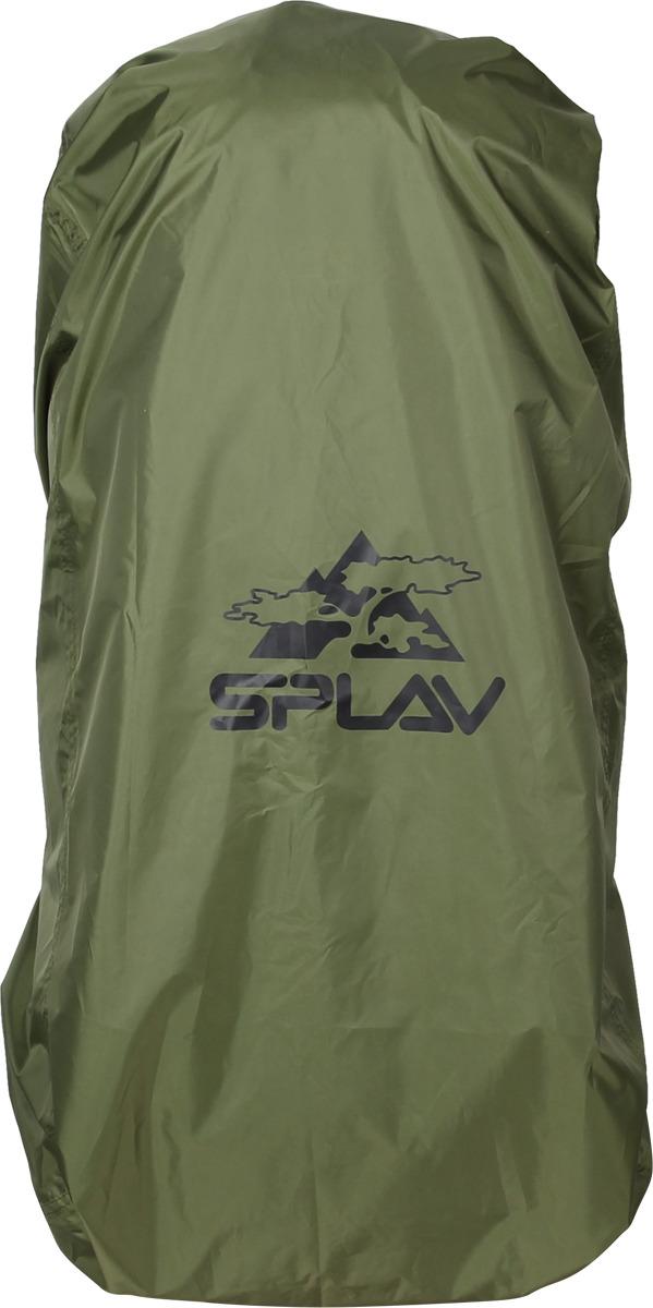Накидка на рюкзак Сплав, 5012036, оливковый, 70-90 л рюкзак 70 л