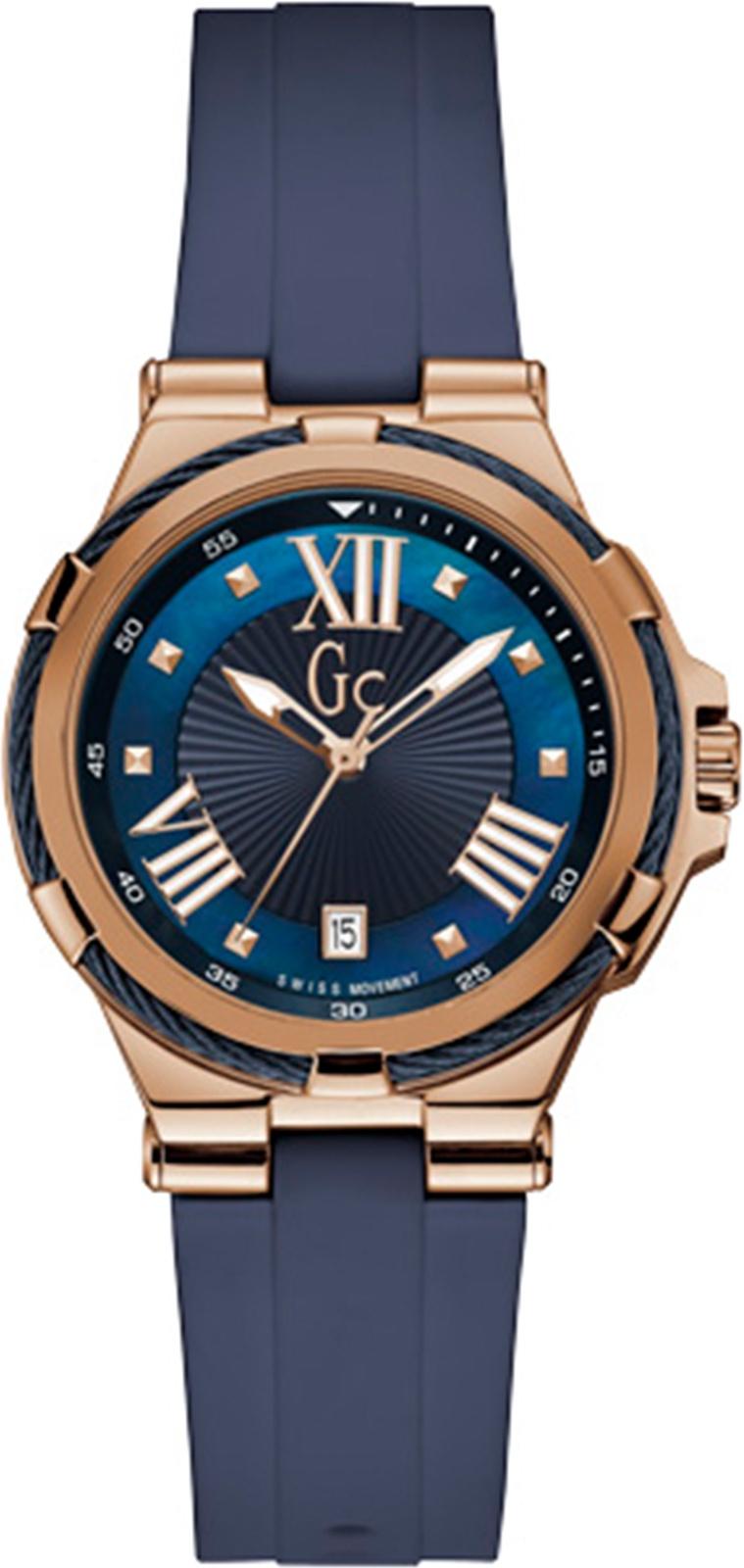 Часы Gc Structura Cable все цены