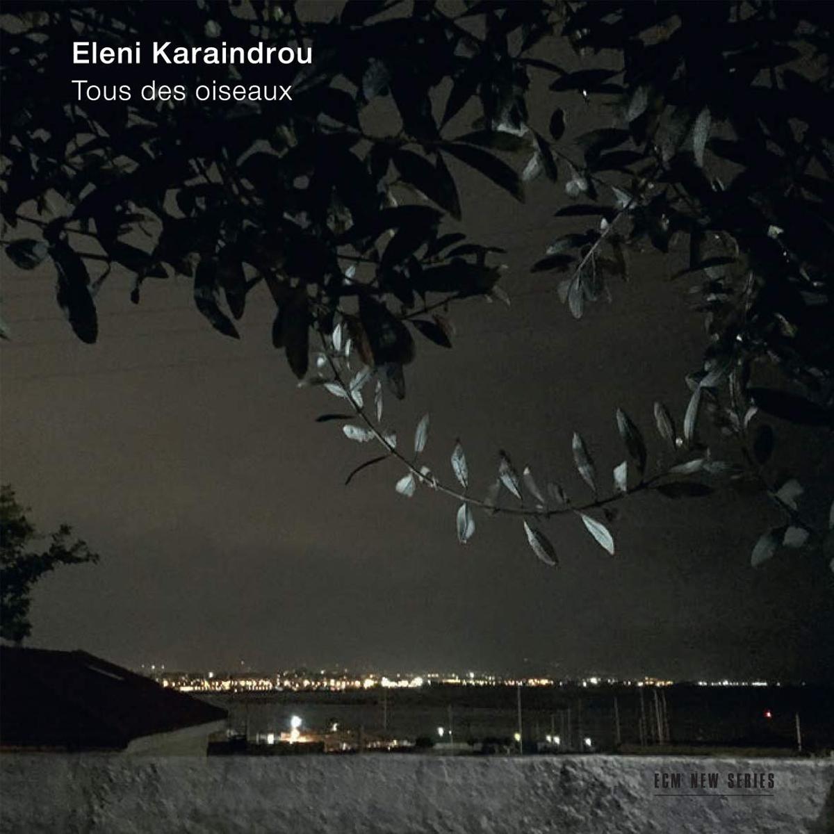 цена на Eleni Karaindrou. Tous Des Oiseaux