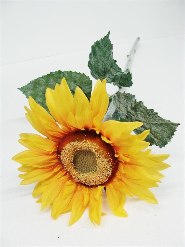 Оптовые, купить цветы искусственные подсолнухи киев
