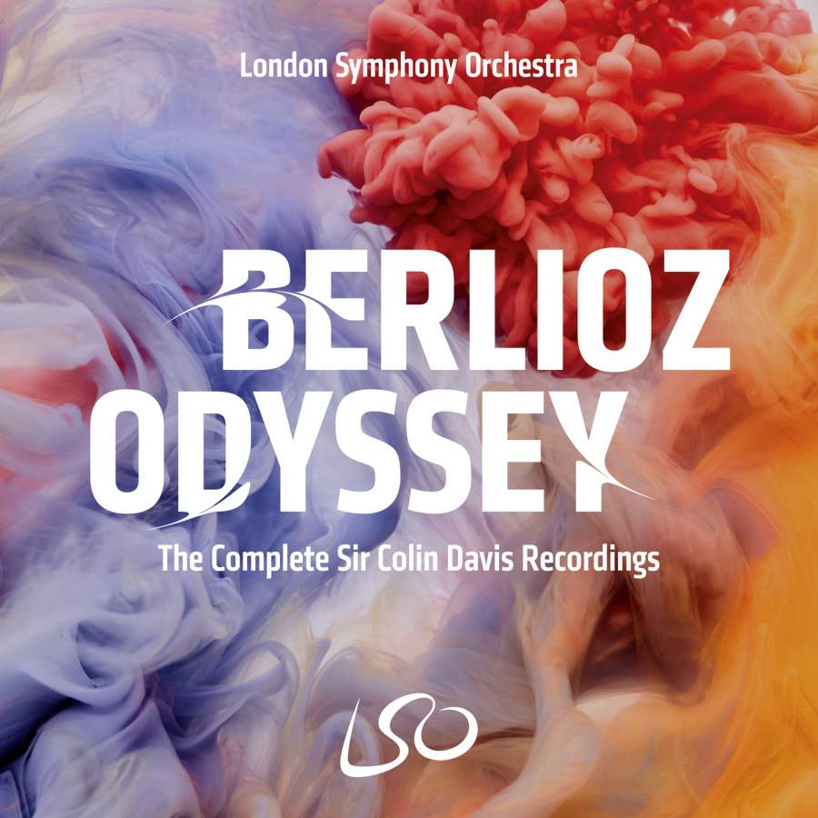 Hector Berlioz. Berlioz Odyssey (6 SACD+10 CD) hector berlioz a travers chants études musicales adorations boutades et critiques
