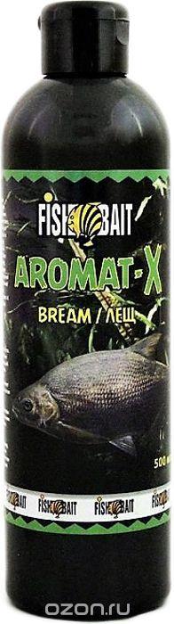 Ароматизатор для прикормки Aromat-X - Лещ 500 мл