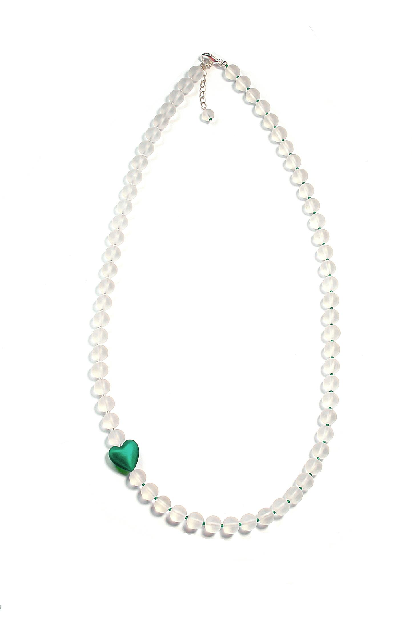 Колье/ожерелье бижутерное боттега мурано 09010462 03, Муранское стекло, Кварц, 70+5 см цена