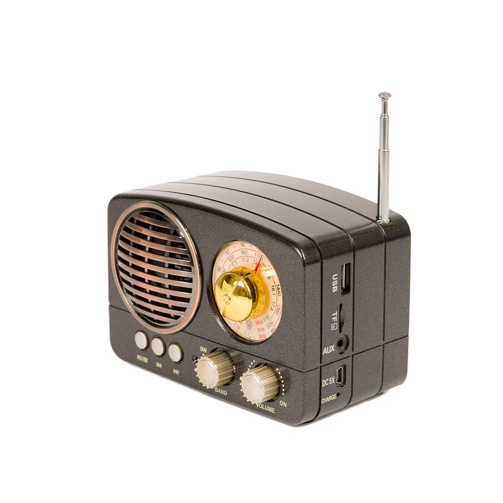 Радиоприемник BLAST 10036, черный
