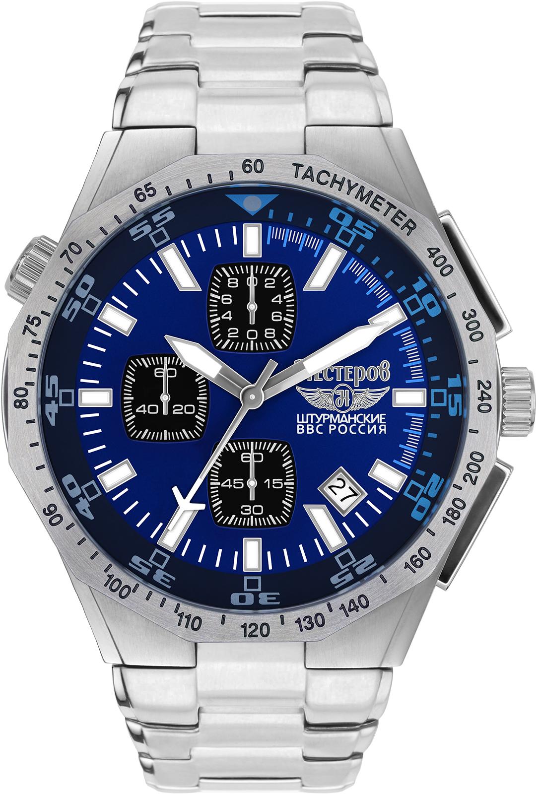 Часы Нестеров H0513B02-74DB все цены