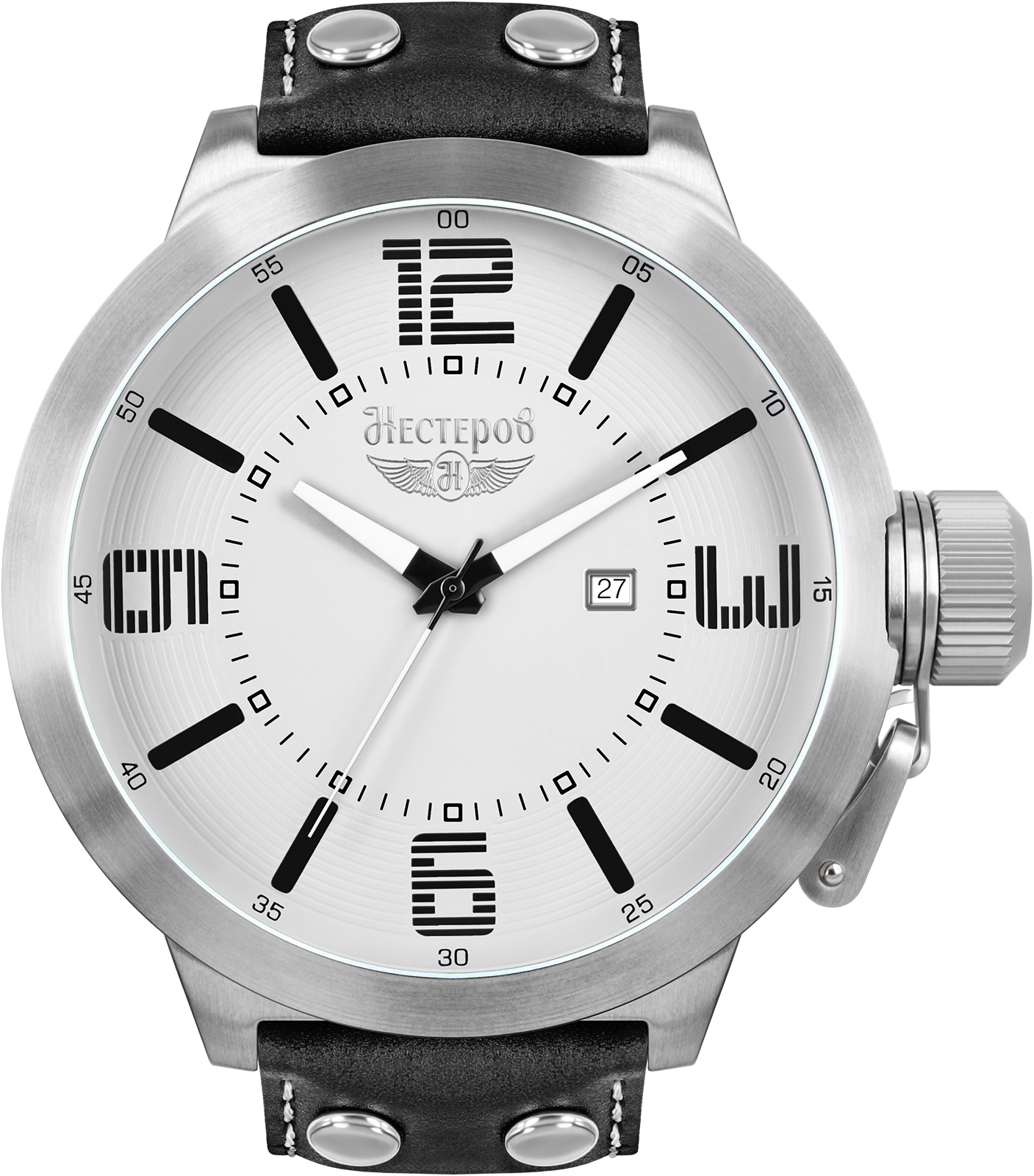 все цены на Часы Нестеров H0943C02-05A онлайн