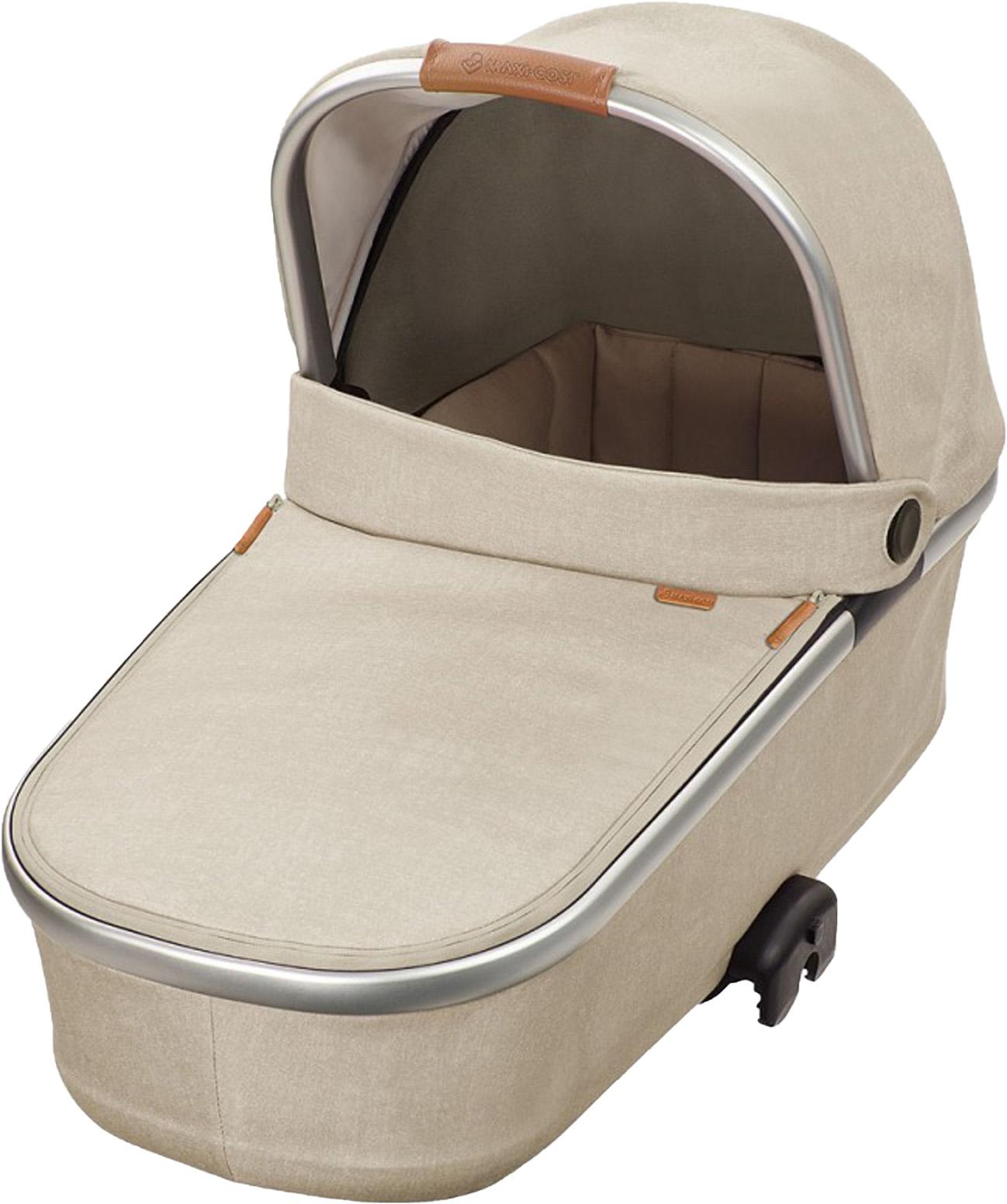 цена Люлька для коляски Bebe Confort Oria бежевый в интернет-магазинах