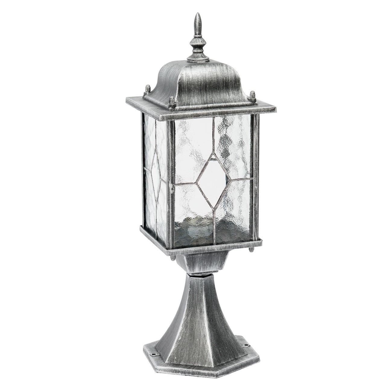 Настольный светильник De Markt 813040301 цена и фото
